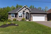 Homes Sold in Fox Creek Golf Course, New Brunswick $599,000
