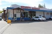 Commercial Real Estate for Sale in Libby, Montana $150,000