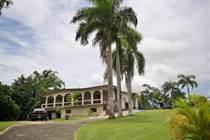 Homes for Sale in Mansiones de Culebrinas, San Sebastian, Puerto Rico $200,000