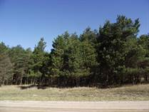 Lots and Land for Sale in Manistee, Michigan $69,000