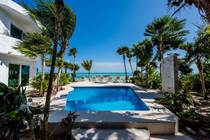 Homes for Sale in Soliman Bay, Soliman/Tankah Bay, Quintana Roo $1,649,000