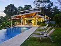 Homes for Sale in Hatillo, Puntarenas $995,000