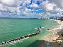 Homes for Rent/Lease in Cond. Condesa del Mar, Carolina, Puerto Rico $2,000 monthly