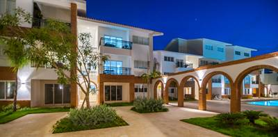Punta Cana Condo For Sale |2 bedroom | High Rental Income Potential