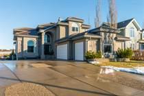Homes Sold in Fountain Creek Estates, Sherwood Park, Alberta $799,900