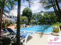Condos for Rent/Lease in Cabarete East, Cabarete, Puerto Plata $700 monthly