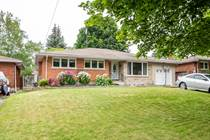 Homes Sold in Echo Place, Brantford, Ontario $619,900