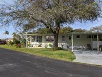 Homes for Sale in Japanese Gardens, Clearwater, Florida $49,900