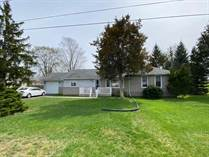 Homes Sold in Ridgeway, Fort Erie, Ontario $529,900