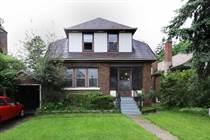 Homes for Sale in Hamilton, Ontario $349,000