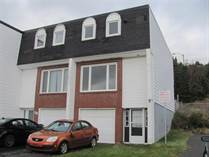 Homes for Sale in Newfoundland, St. John's, Newfoundland and Labrador $132,900