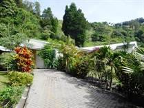 Homes for Sale in Grecia, Alajuela $269,000