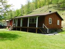 Homes for Sale in McDowell County, Mohawk, West Virginia $90,000