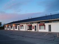 Commercial Real Estate for Rent/Lease in Belleville, Ontario $1,100 monthly