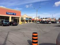 Commercial Real Estate for Rent/Lease in Stamford Centre, Niagara Falls, Ontario $12 one year