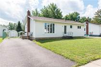 Homes for Sale in Sunny Acres, Moncton, New Brunswick $169,900