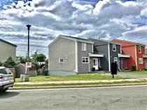 Homes for Sale in Mount Pearl, Newfoundland and Labrador $199,900