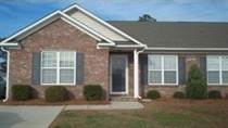 Homes Sold in Hampton Creek, Winterville, North Carolina $108,000