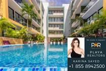 Condos for Sale in Downtown Playa del Carmen, Playa del Carmen, Quintana Roo $324,590