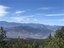 Lots and Land for Sale in Anarchist Mountain, Osoyoos, British Columbia $324,900