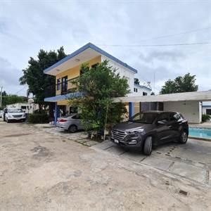 "Merida, Yucatan presents ""CHUBURNA HOME"" in the North of the City"