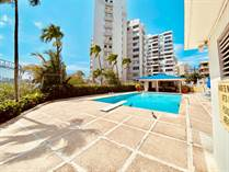 Condos for Rent/Lease in Cond. Del Mar, San Juan, Puerto Rico $2,600 monthly