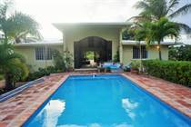 Homes for Sale in Bavaro, Punta Cana, La Altagracia $295,000