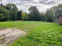 Lots and Land for Sale in Burlington, Ontario $799,000