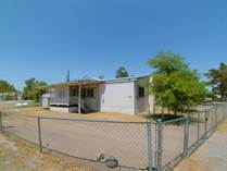 Homes for Rent/Lease in Mohave Valley, Arizona $925 one year