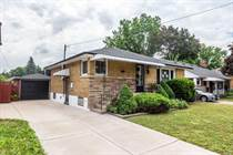 Homes for Sale in Hamilton West Mountain, Hamilton, Ontario $619,900