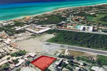 Lots and Land for Sale in Centro, Playa del Carmen, Quintana Roo $2,000,000
