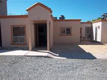 Homes for Sale in Los Mezquites, Puerto Penasco/Rocky Point, Sonora $95,000