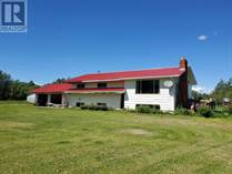 Farms and Acreages for Sale in Breynat, Alberta $1,597,000