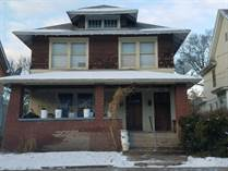 Multifamily Dwellings for Sale in Southeast Grand Rapids, Michigan $120,000