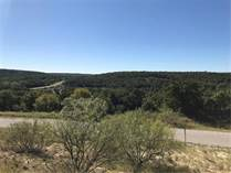 Lots and Land for Sale in Bowie, Texas $22,900