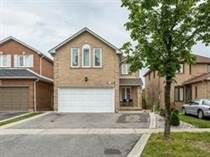 Homes for Rent/Lease in Mississauga, Ontario $1,699 monthly