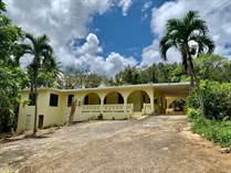 Homes for Sale in Pugnado Afuera, Vega Baja, Puerto Rico $175,000