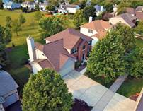 Homes Sold in Wilding Pointe, Plainfield, Illinois $409,900