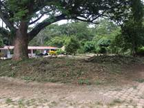 Lots and Land for Sale in Playas Del Coco, Guanacaste $70,000