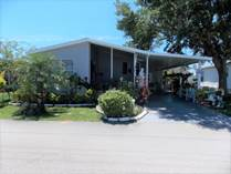 Homes for Sale in Whispering Pines MHP, Kissimmee, Florida $44,900