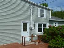 Homes for Sale in Winterton, Newfoundland and Labrador $49,900