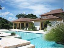 Homes for Sale in Cabarete, Puerto Plata $2,450,000