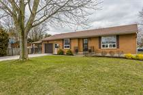 Homes Sold in Aylmer, Ontario $339,000