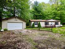Homes Sold in Grant Township, Michigan $89,000