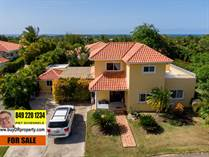 Homes for Sale in Casa Linda, Sosua, Puerto Plata $299,900