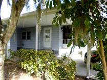 Homes for Sale in Camelot Lakes MHC, Sarasota, Florida $18,900