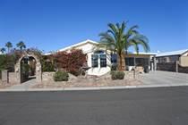 Homes for Sale in Foothills Mobile EST, Fortuna Foothills, Arizona $149,000