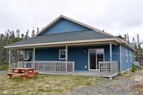 Recreational Land for Sale in Brigus Junction, Newfoundland and Labrador $239,900