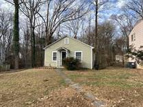 Homes for Rent/Lease in Charlottesville, Virginia $1,200 monthly