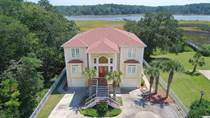 Homes for Sale in Little River, South Carolina $675,000